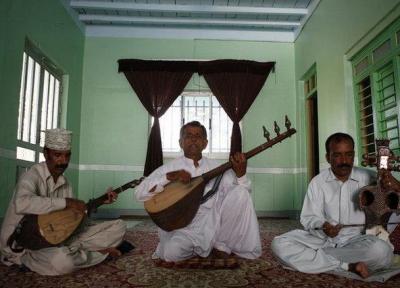 آنچه در دو شب از جشنواره ملی موسیقی ملاکمالان گذشت