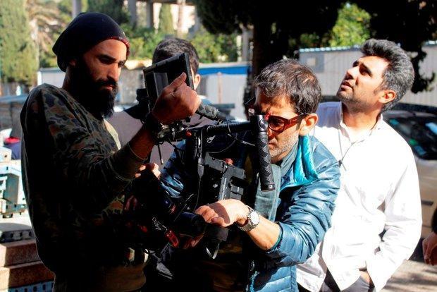 موفقیت فیلمساز شیرازی در جشنواره منطقه ای ملایر، کسب تندیس آگر