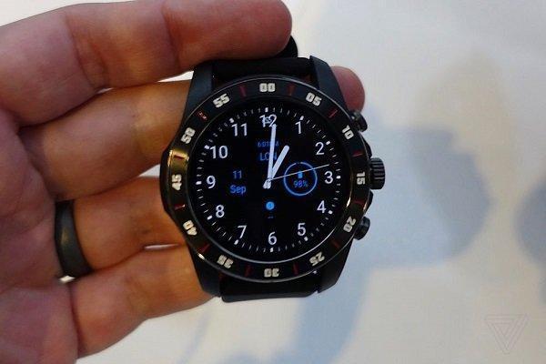 فراوری قدرتمندترین تراشه دنیا برای ساعت های هوشمند