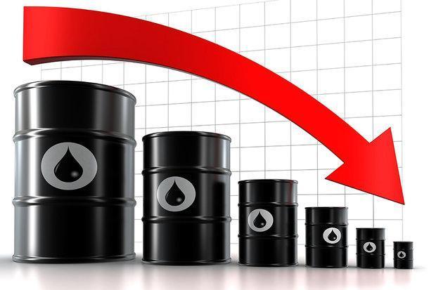 سقوط 3 درصدی قیمت نفت خام