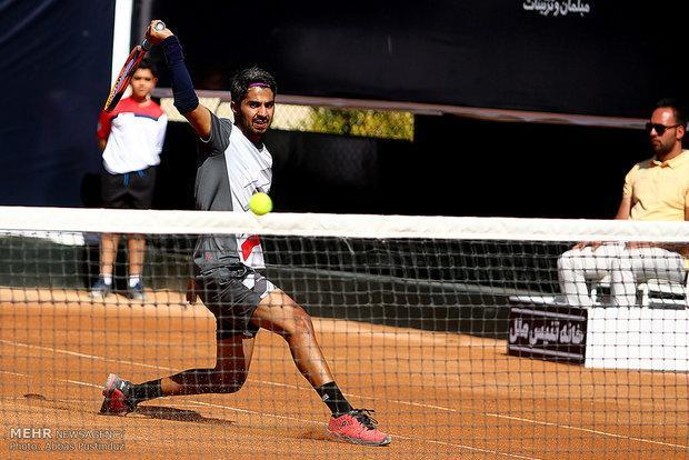نفرات برتر تعیین شدند، برگزاری تور تنیس بانوان در آینده ای نزدیک