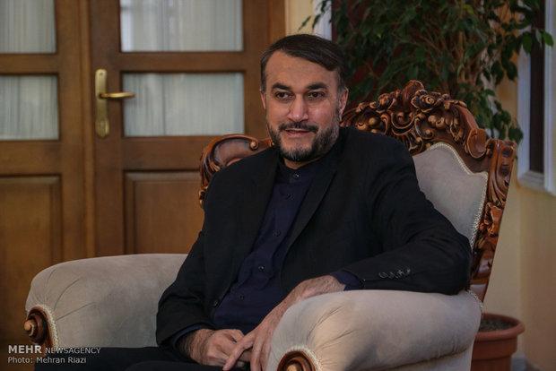 دشمنان منطقه نقش سازنده ایران در منطقه را هدف گرفته اند