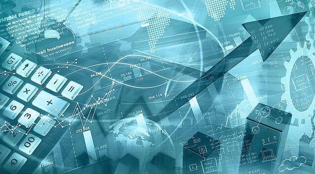 ریاضیات در خدمت کاهش ریسک فعالیت های مالی، از پتانسیل ها آن طور که باید استفاده نمی گردد