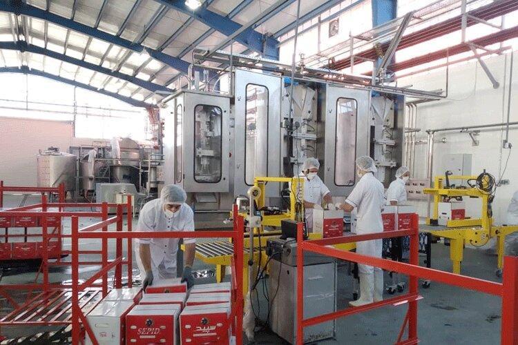 زنگ خطر برای صنعت فارس