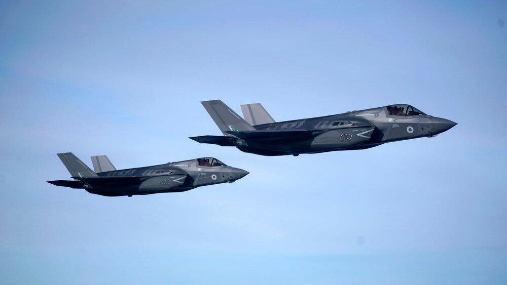 آمریکا با فروش چندین جنگنده به لهستان موافقت کرد